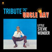 Tribute to Uncle Ray - Vinile LP di Stevie Wonder