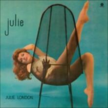 Julie - Vinile LP di Julie London