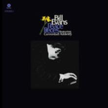 Peace Pieces - Vinile LP di Bill Evans
