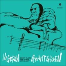 Nigeria - Vinile LP di Grant Green