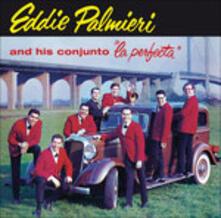 La perfecta - El molestoso - CD Audio di Eddie Palmieri