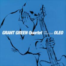 Oleo - Vinile LP di Grant Green