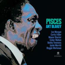 Pisces - Vinile LP di Art Blakey,Jazz Messengers