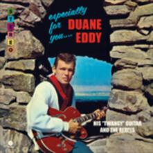 Especially for You - Vinile LP di Duane Eddy