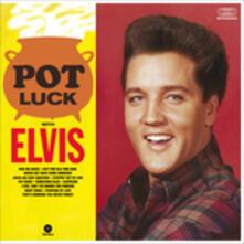 Pot Luck with Elvis - Vinile LP di Elvis Presley