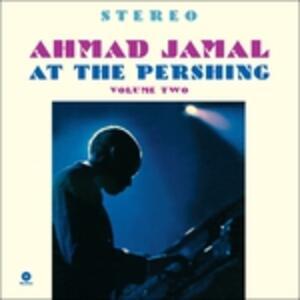 At the Pershing vol.2 - Vinile LP di Ahmad Jamal