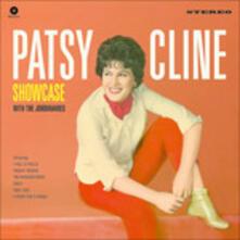 Showcase - Vinile LP di Patsy Cline