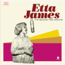 The Second Time Around (Colonna sonora) - Vinile LP di Etta James