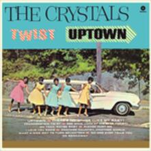 Twist Uptown - Vinile LP di Crystals