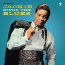 Jackie Sings the Blues - Vinile LP di Jackie Wilson