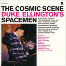 The Cosmic Scene - Vinile LP di Duke Ellington