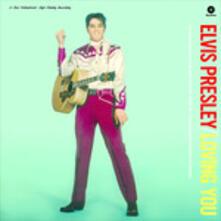 Loving You - Vinile LP di Elvis Presley