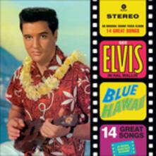 Blue Hawaii - Vinile LP di Elvis Presley