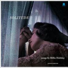 Solitude - Vinile LP di Billie Holiday