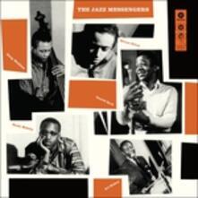 The Jazz Messengers - Vinile LP di Art Blakey,Jazz Messengers