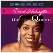 The Queen - Vinile LP di Dinah Washington