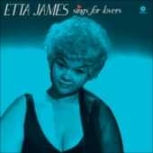 Vinile Sings for Lovers Etta James