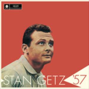57 - Vinile LP di Stan Getz
