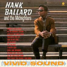 Hank Ballard and the Midnighters - Vinile LP di Midnighters,Hank Ballard