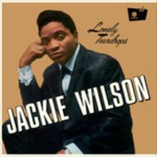 Lonely Teardrops - Vinile LP di Jackie Wilson