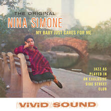 My Babe Just Cares for Me - Vinile LP di Nina Simone