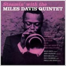 Steamin' - Vinile LP di Miles Davis