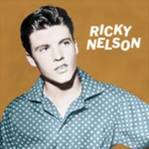 Ricky Nelson - Vinile LP di Ricky Nelson
