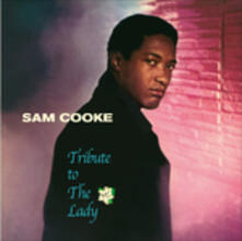Tribute to the Lady (Limited) - Vinile LP di Sam Cooke