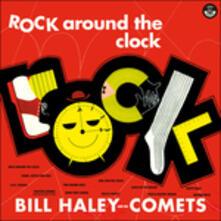 Rock Around the Clock - Vinile LP di Bill Haley,Comets