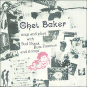 Sings and Plays - Vinile LP di Chet Baker