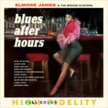 Blues After Hours - Vinile LP di Elmore James,Brum Dusters