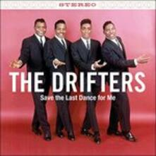 Save the Last Dance for me (Hq) - Vinile LP di Drifters