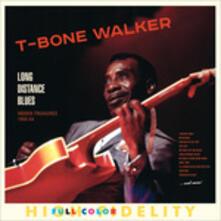 Long (Collector's Edition) - Vinile LP di T-Bone Walker