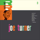 Vinile Rock & Roll Big Joe Turner