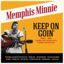 Keep on Goin' (180 gr. Limited Edition) - Vinile LP di Memphis Minnie