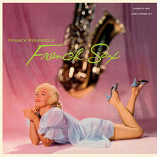 French Sax - Vinile LP di Franck Pourcel