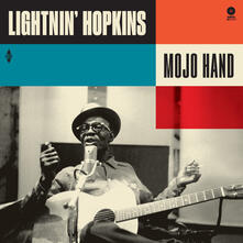 Mojo Hand - Vinile LP di Lightnin' Hopkins