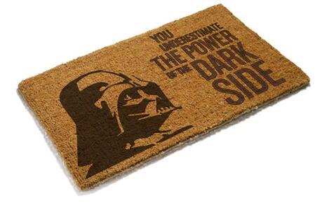 Zerbino Star Wars. Vader Dark Side