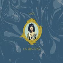 La Reina Pez - Vinile LP + CD Audio di Vega