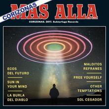 Mas alla - Vinile LP di Corizonas