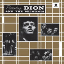 Presenting Dion and the Belmonts - Vinile LP di Dion,Belmonts