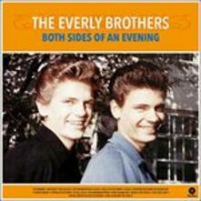 Both Sides of An Evening - Vinile LP di Everly Brothers