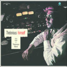 Thelonious Himself - Vinile LP di Thelonious Monk