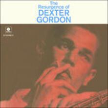 The Resurgence of - Vinile LP di Dexter Gordon