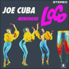 Merengue Loco - Vinile LP di Joe Cuba