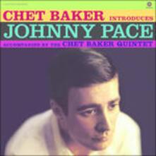 Introduces Johnny Pace - Vinile LP di Chet Baker
