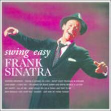Swing Easy - Vinile LP di Frank Sinatra