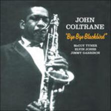 Bye Bye Blackbird - Vinile LP di John Coltrane