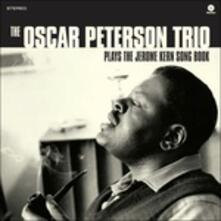Plays the Jerome Kern Song Book - Vinile LP di Oscar Peterson