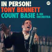Vinile In Person! Tony Bennett